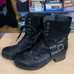 TAOS Crave Combat Boot